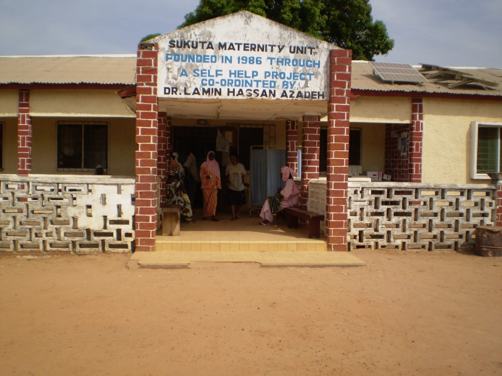 Sukuta Health Center