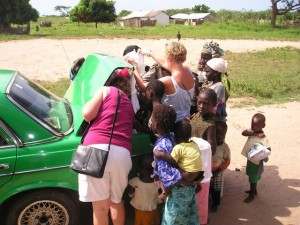 Gambia 2003
