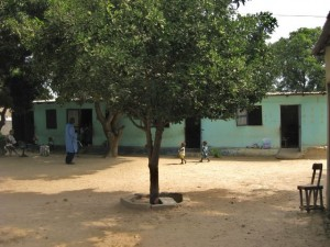 Gambia 2008