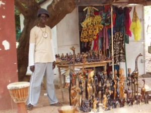 Gambia 2007